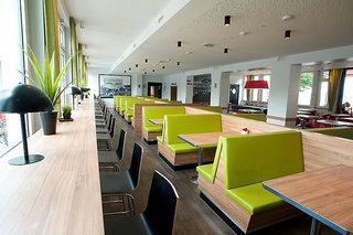 Hotel aletto Hotel & Hostel Kudamm Lounge/Empfang
