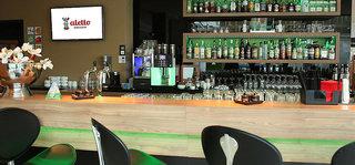 Hotel aletto Hotel & Hostel Kudamm Bar