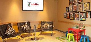 Hotel aletto Hotel & Hostel Kudamm Kinder