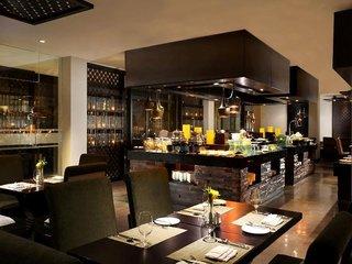 Hotel Bali Nusa Dua Hotel & Convention Restaurant