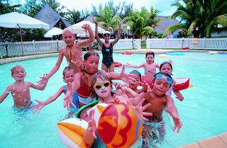 Hotel Sugar Beach A Sun Resort Mauritius Kinder