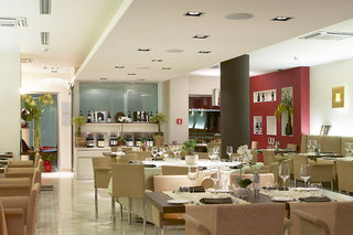 Hotel Jazz Hotel Restaurant