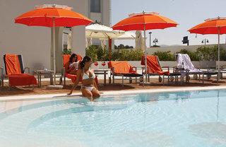 Hotel Jazz Hotel Pool
