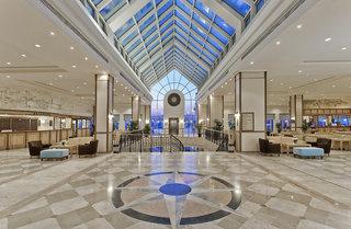 Hotel Asteria Bodrum ResortLounge/Empfang