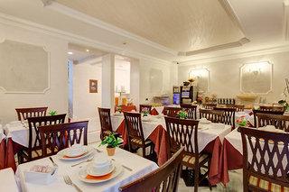 Hotel Best Roma Frühstücksraum