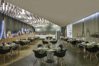Hotel Delphin Imperial Restaurant