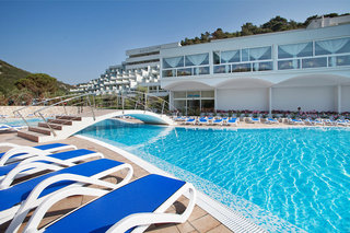Hotel Maslinica Hotels & Resorts - Hotel Narcis Pool