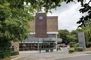 Hotel Epping Forest Hotel Außenaufnahme