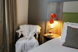 Hotel Epping Forest Hotel Wohnbeispiel