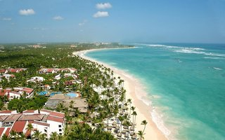 Hotel Occidental Punta Cana Außenaufnahme