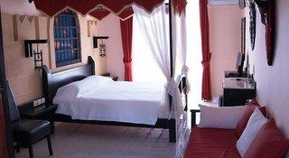 Hotel Castello Di Cavallieri Suites Wohnbeispiel