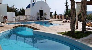 Hotel Castello Di Cavallieri Suites Pool
