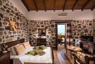 Hotel Balsamico Traditional Suites Wohnbeispiel