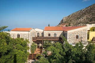 Hotel Balsamico Traditional Suites Außenaufnahme