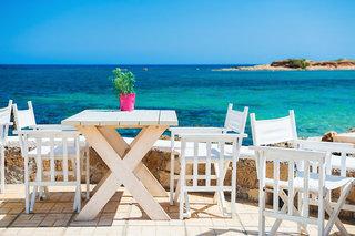 Hotel Kalia Beach Strand