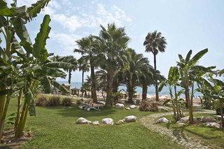 Hotel Crystal Sunrise Queen Luxury Resort & Spa Garten
