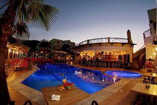 Hotel Bella Elena Pool