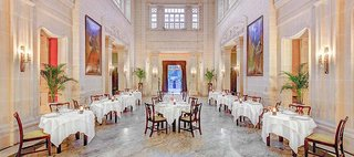 Hotel Corinthia Palace Hotel & Spa, Malta Restaurant