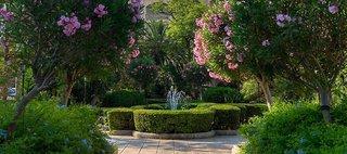 Hotel Corinthia Palace Hotel & Spa, Malta Garten