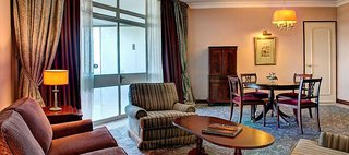 Hotel Corinthia Palace Hotel & Spa, Malta Wohnbeispiel