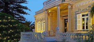 Hotel Corinthia Palace Hotel & Spa, Malta Außenaufnahme