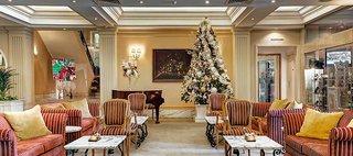 Hotel Corinthia Palace Hotel & Spa, Malta Lounge/Empfang