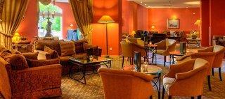 Hotel Corinthia Palace Hotel & Spa, Malta Bar