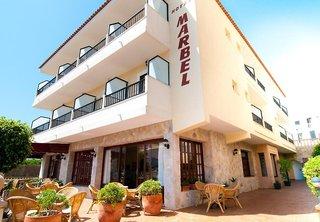 Hotel Marbel Außenaufnahme