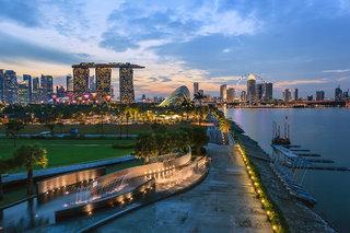 Hotel M Hotel Singapore Stadtansicht