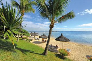 Hotel Canonnier Beachcomber Golf Resort & Spa Strand
