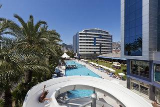 Hotel Porto Bello Resort & Spa Pool