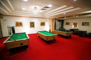 Hotel Drazica Resort - Dependance Villa Lovorka Sport und Freizeit