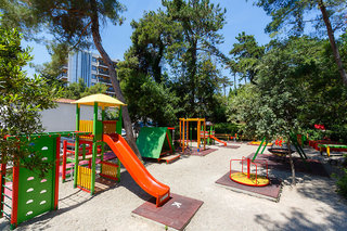 Hotel Drazica Resort - Dependance Villa Lovorka Kinder