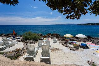 Hotel Drazica Resort - Dependance Villa Lovorka Strand