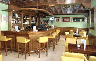Hotel Fenix Torremolinos - Erwachsenenhotel Bar