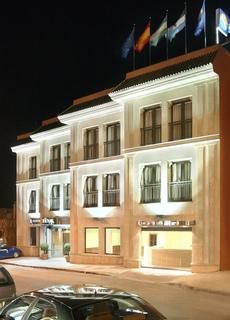 Hotel Fenix Torremolinos - Erwachsenenhotel Außenaufnahme