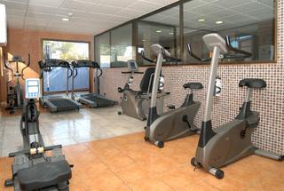 Hotel Fenix Torremolinos - Erwachsenenhotel Sport und Freizeit