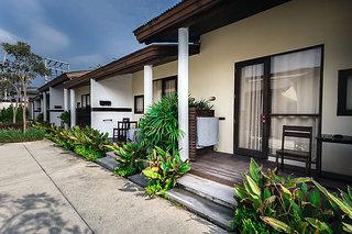 Hotel Baan Talay Resort Wohnbeispiel