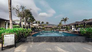 Hotel Baan Talay Resort Pool