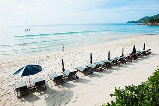 Hotel Baan Talay Resort Strand