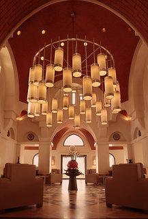 Hotel The Cove Rotana Resort Lounge/Empfang