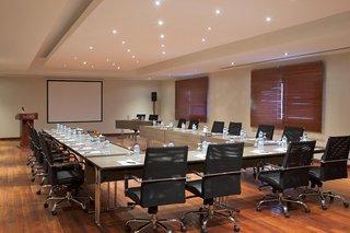 Hotel The Cove Rotana Resort Konferenzraum
