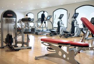 Hotel The Cove Rotana Resort Sport und Freizeit