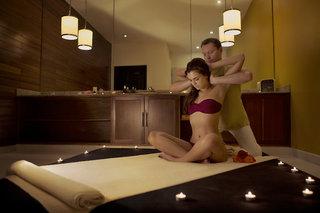 Hotel The Cove Rotana Resort Wellness