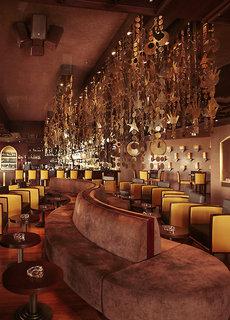 Hotel The Cove Rotana Resort Bar