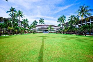 Hotel SENTIDO Graceland Khaolak Resort & Spa Garten