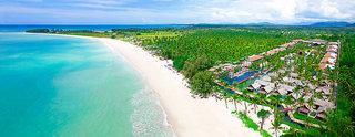 Hotel SENTIDO Graceland Khaolak Resort & Spa Außenaufnahme