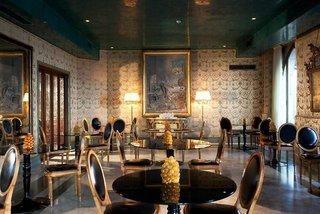 Hotel BAUER Palazzo Restaurant