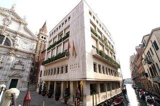 Hotel BAUER Palazzo Außenaufnahme