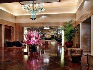 Hotel BAUER Palazzo Lounge/Empfang